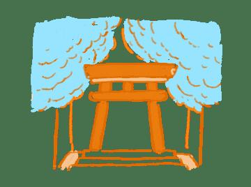 神社に対する価値