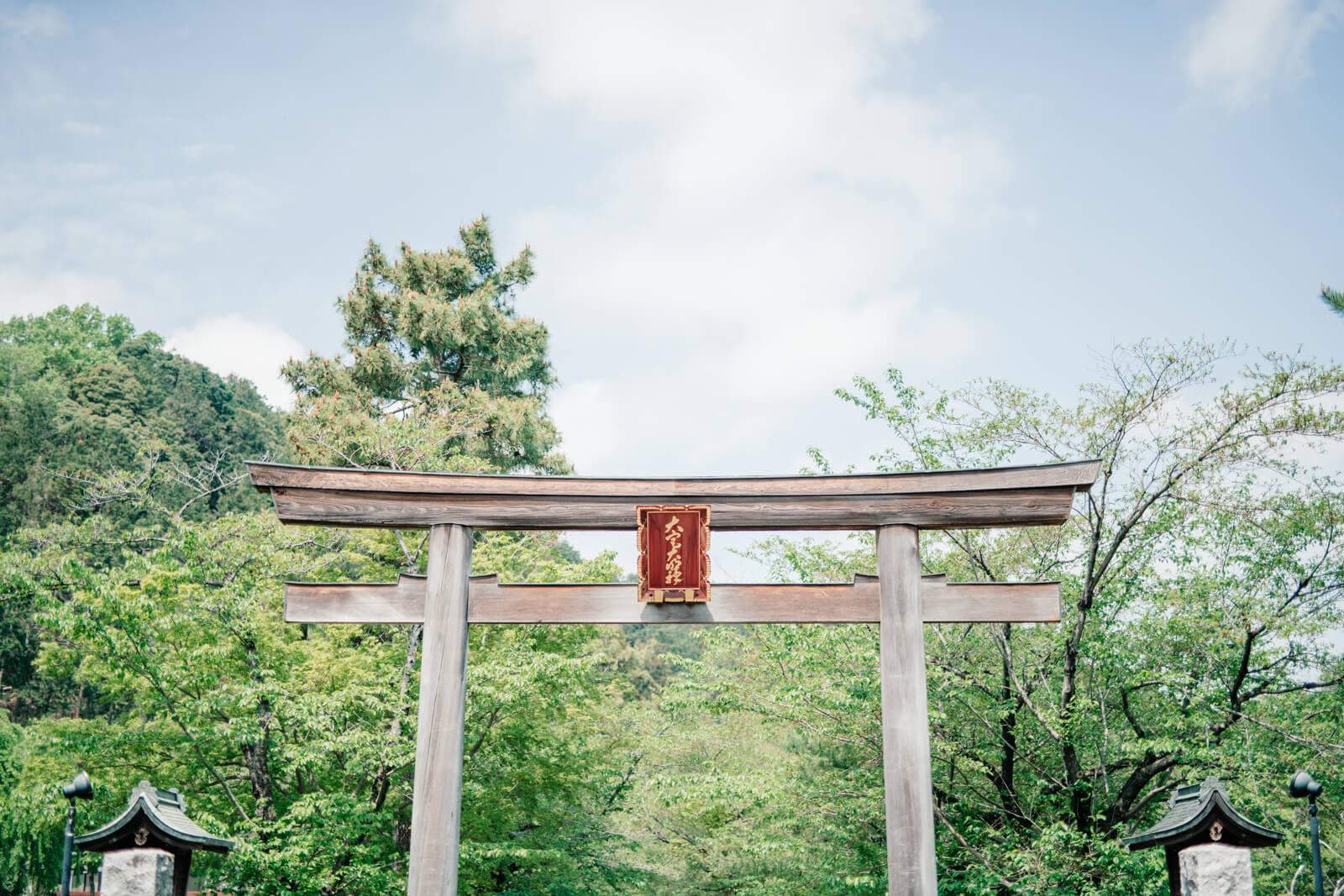 高麗神社の出張撮影 七五三 お宮参